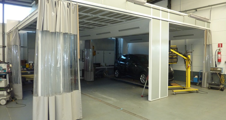 garage preview